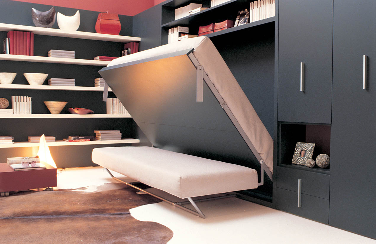 Sofa That Converts To A Bunk Bed Images