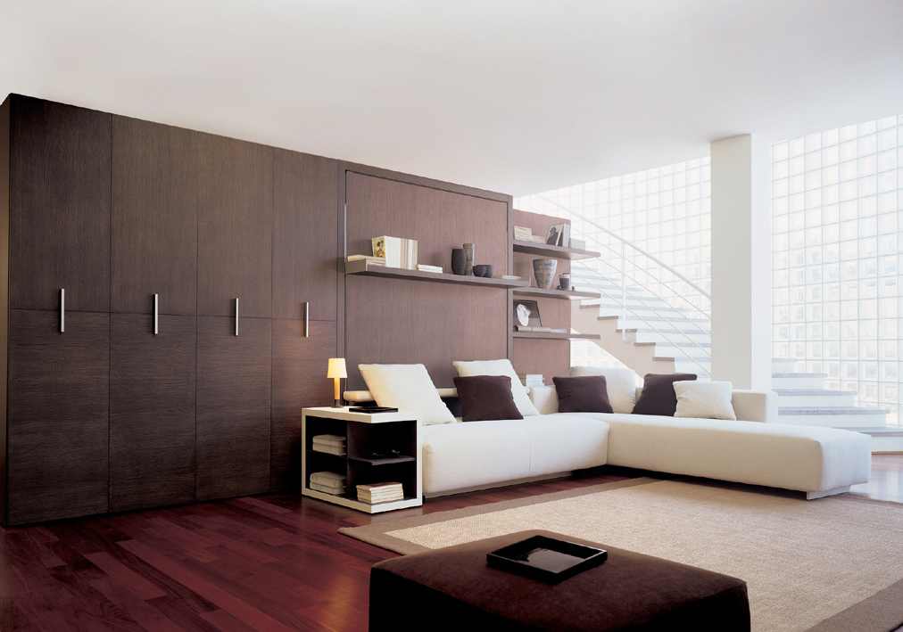 The Atoll Sofa Wall Bed Many Different Sofa Options
