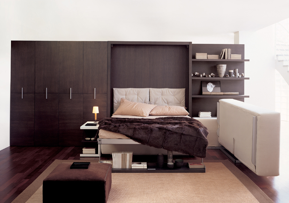 The atoll sofa wall bed many different sofa options - Muebles furniture ...
