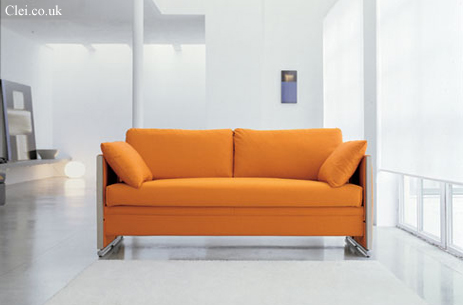 Prime Doc A Sofa Bed That Converts In To A Bunk Bed In Two Secounds Machost Co Dining Chair Design Ideas Machostcouk