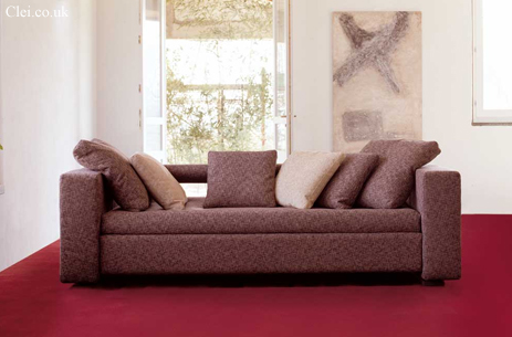 Pleasant Doc Xl A Sofa Bed That Converts In To A Bunk Bed In Two Secounds Creativecarmelina Interior Chair Design Creativecarmelinacom