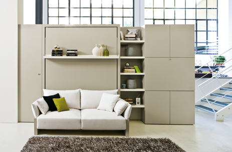 Nuovoliola Wall Bed Clei Beds London Free Standing