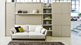 Click to view, Nouvoliola 10 sofa wall bed unit