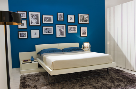 Open Space Space Saving Bed Wall Bed Free Up Your Space