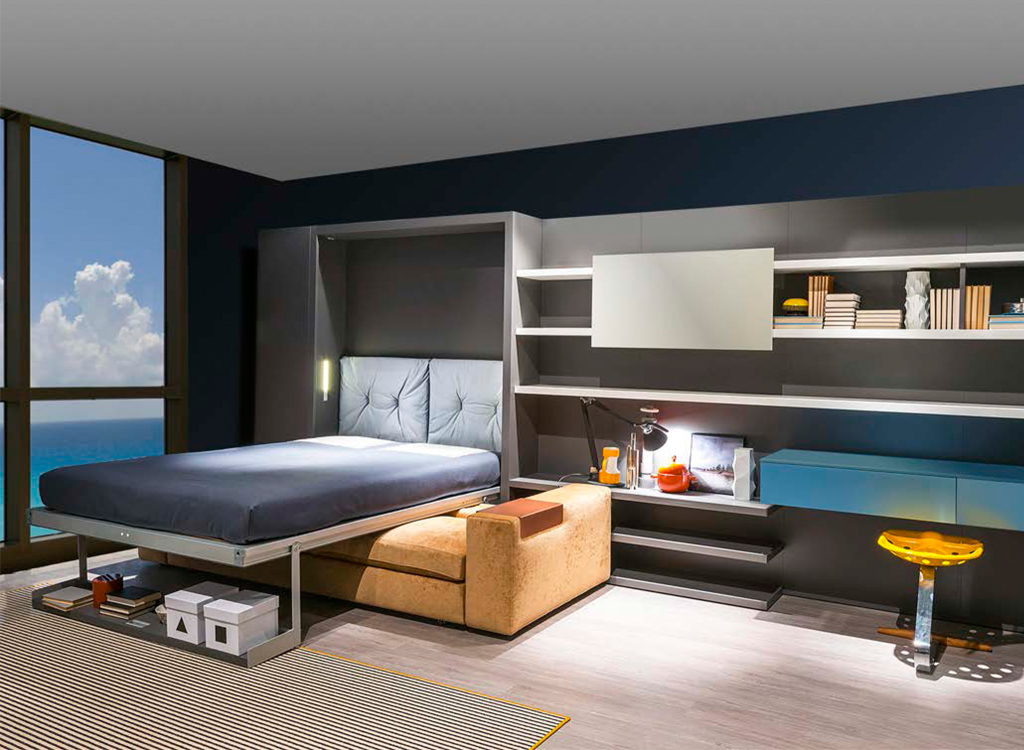 murphy bed for sale. Further Images, Click To Enlarge. Tango Sectional Wall Bed Murphy For Sale