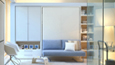 Click to view / Ulisse sofa wall bed unit